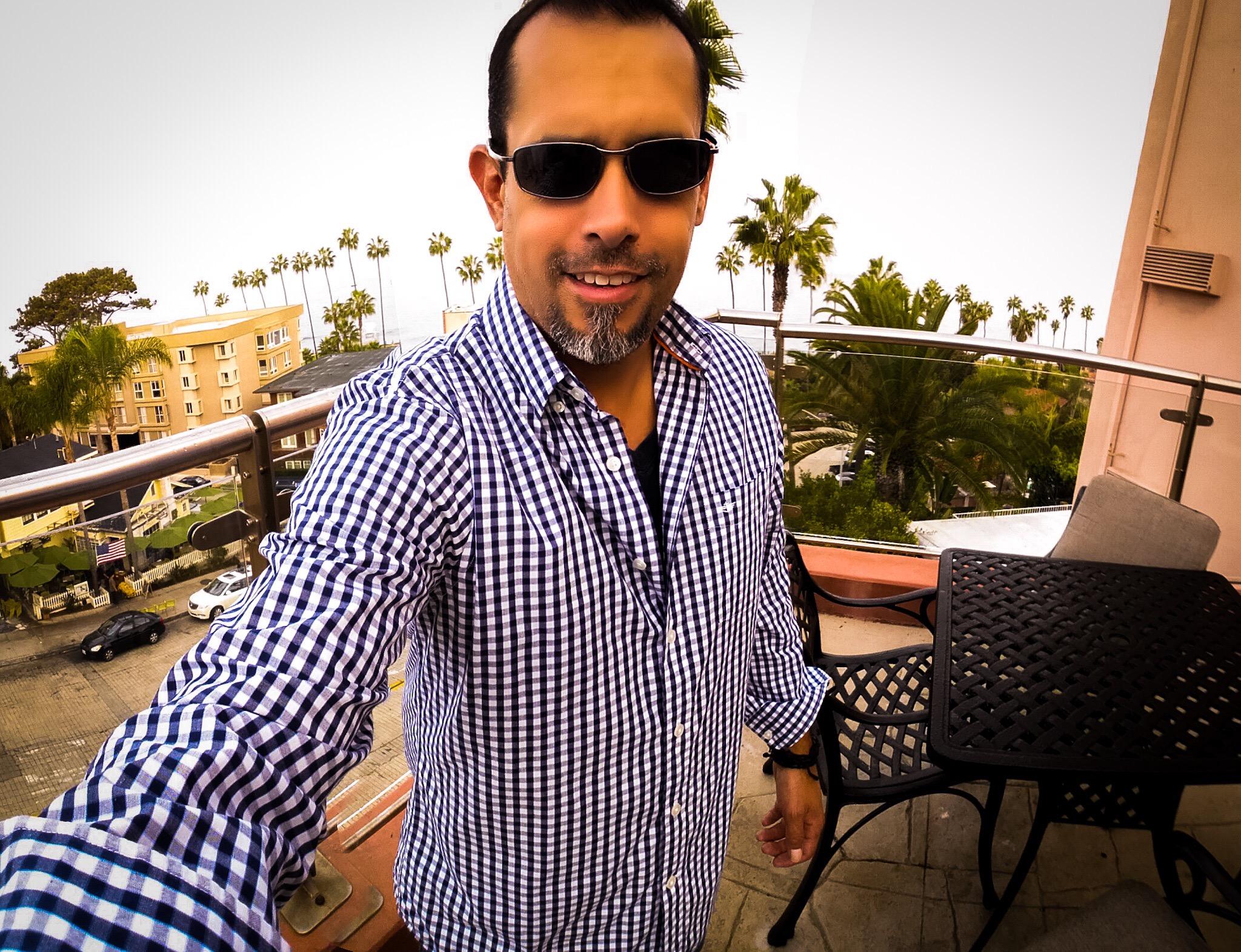 Day One At Traffic Genesis Summit - San Diego, California