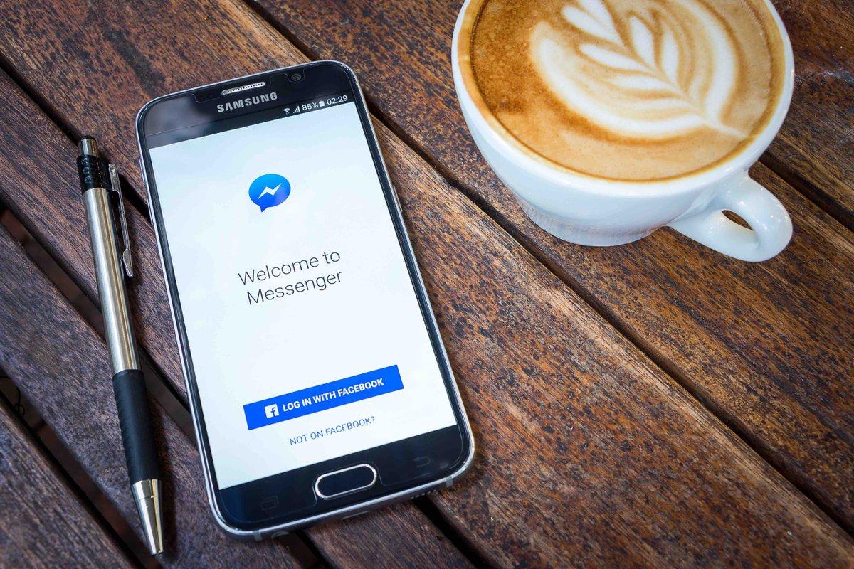 What's A Messenger Bot?