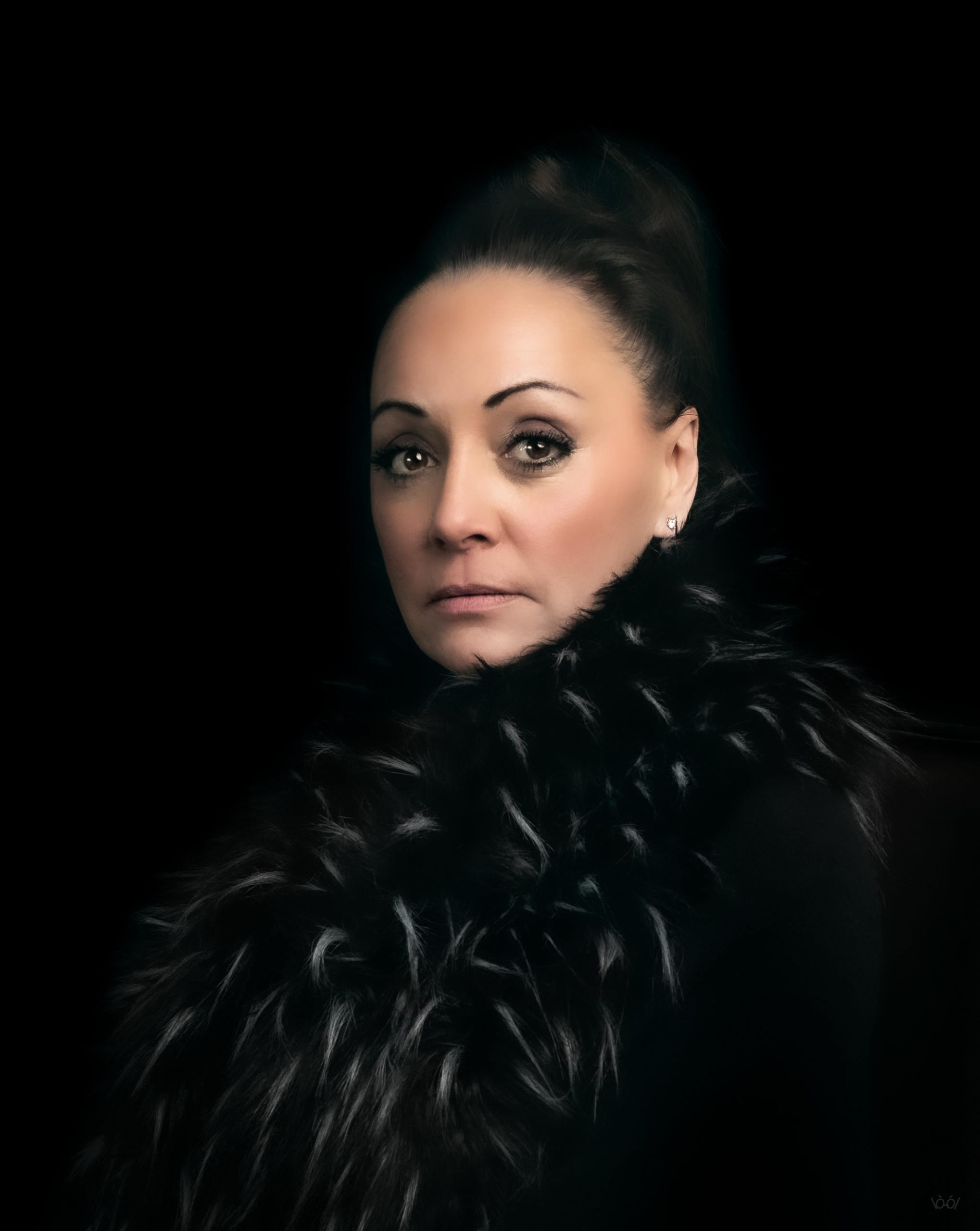 TheLifeOfRick - Portfolio - Women